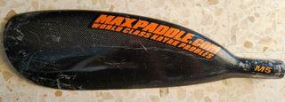 Pala remo kayak canoa piragua
