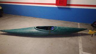 piragua, kayak