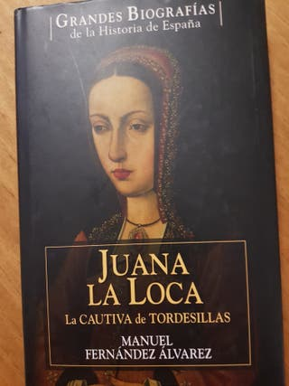 Grandes Biografías de la Historia de España