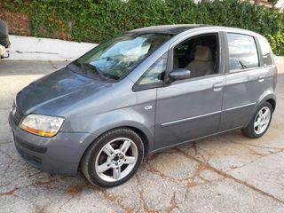 Fiat Idea 2005
