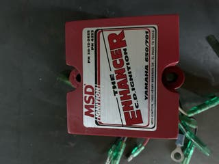 Centralita msd moto de agua jet 650 701