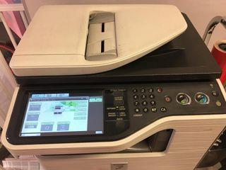 Impresora Sharp