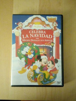 """Película """"Celebra la Navidad"""""""