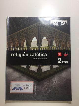Religión Católica sm