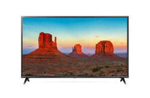 "TV LG 49"" 4K Smart TV"