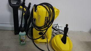 Kärcher k2 premium hidrolimpiadora