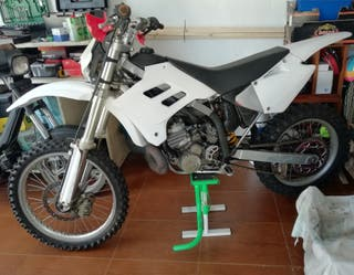 gas gas ec 250 enduro
