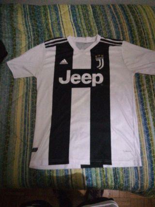 camiseta cristiano Ronaldo talla L