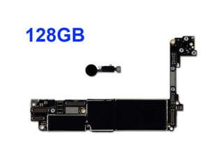 iPhone 7 placa base con fallo audio