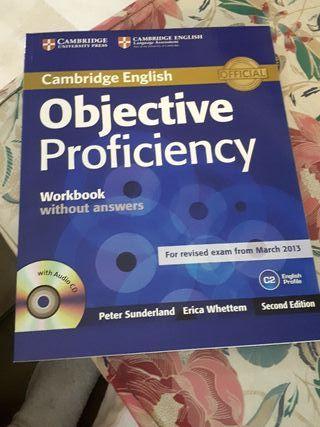 libro c2 inglés cambridge