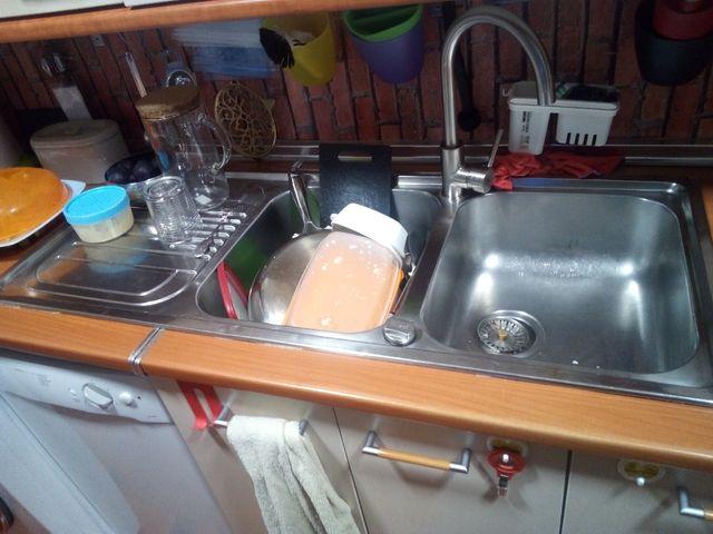 Muebles de cocina de segunda mano por 350 € en Oviedo en ...
