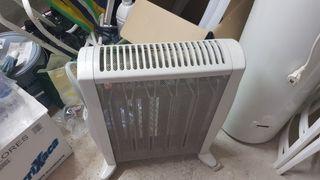 Radiador eléctrico, se vende por no usarse