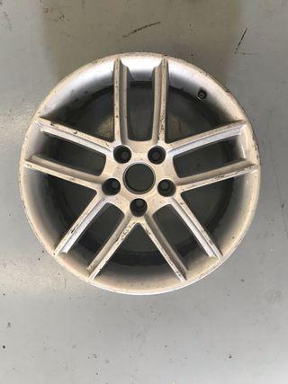 Llantas 17 Seat Ibiza Audi Volkswagen