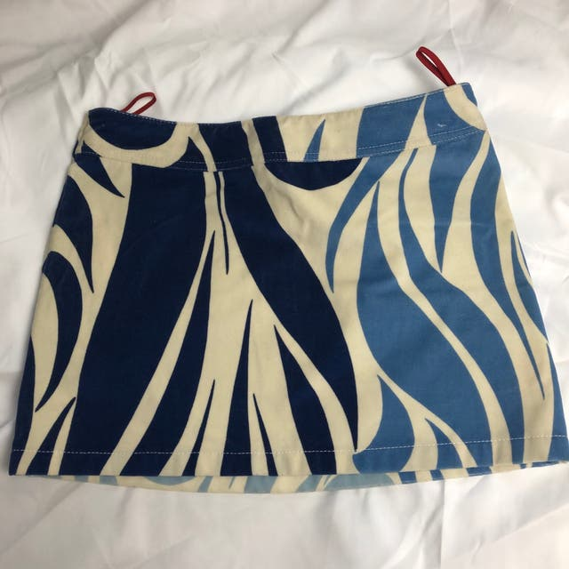 Prada Milano vintage skirt
