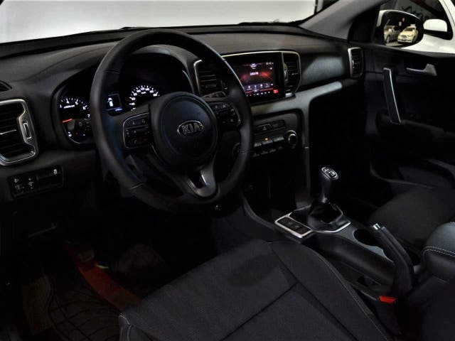 Kia Sportage 1.6 GDi 97kW (132CV) Concept 4x2