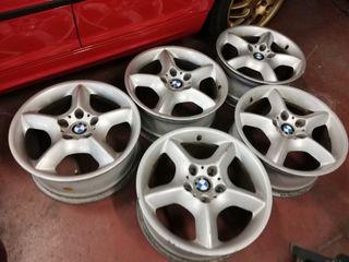 llantas 17 BMW