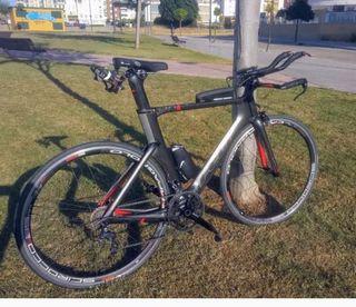 Bicicleta Triatlón Felt DA4
