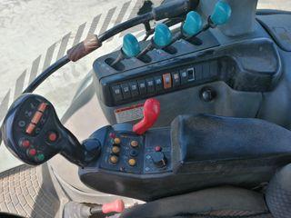 tractor Lamborghini - Deutz Champion 120