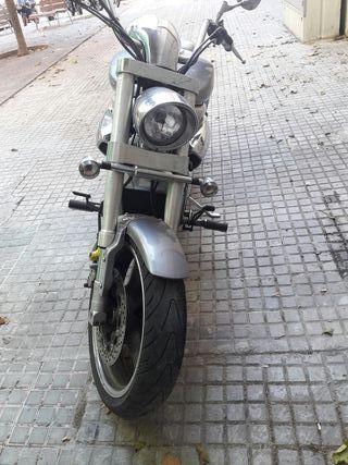 ocasion moto