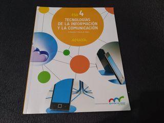 4eso tecnologías de la información y comunicación