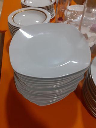 16 platos de diseño