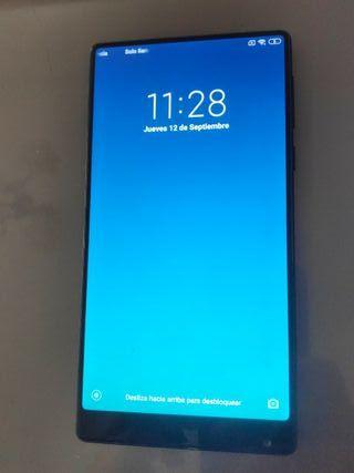 Xiaomi Mi Mix 1 tope de gama