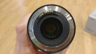 Objetivo Canon EF 16-35 f2.8 USM II L