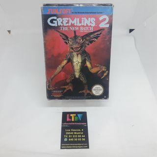 GREMLINS II NINTENDO NES