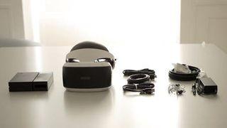 Gafas Playstation VR, complementos y juegos