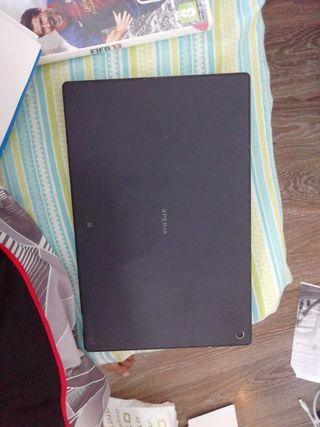 sony xperia z tablet sgp321
