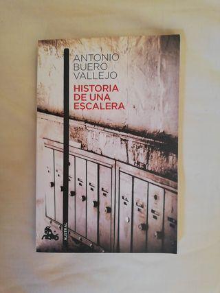 Historia de una escalera Antonio Buero Vallejo