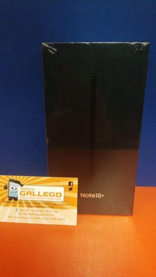 Samsung Galaxy Note 10 plus 512gb precintado