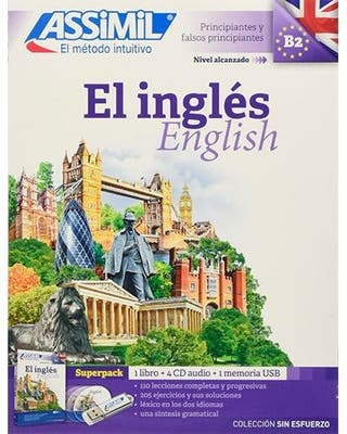 Audio Assimil Ingles Sin Esfuerzo