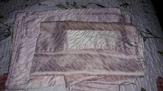 Sabanas de raso-seda