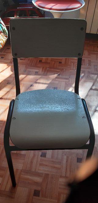 sillas de niños para fiestas o evento