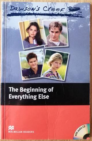 Libro en inglés 'The beginning of everything else'