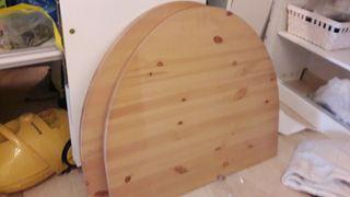 Tablero de madera maciza de ikea de segunda mano por 15 </p></div> <!--bof Product URL --> <!--eof Product URL --> <!--bof Quantity Discounts table --> <!--eof Quantity Discounts table --> </div> </dd> <dt class=