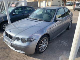 BMW 316 I Compact 1.6 gasolina