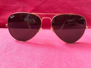 Gafas de sol Ray-Ban Aviador