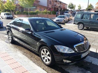 Mercedes-Benz Classe S (221) 2008