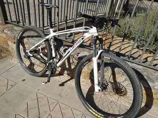 "Bicicleta 29"" BTT montaña MTB Specialized"