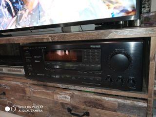 amplificador home cinéma