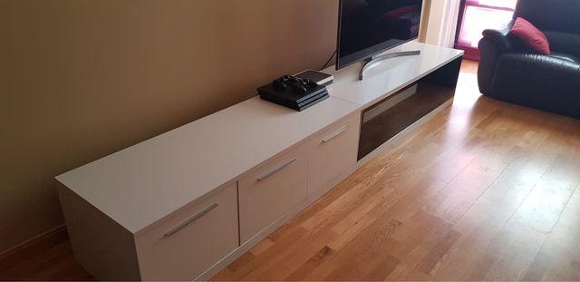 Muebles módulo salón comedor de segunda mano por 60 € en ...