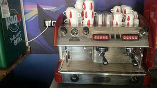 Cafetera automatica 780 e