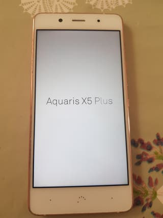 bq aquarius X5 plus