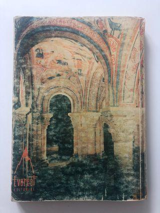LIBRO HISTORIA DEL ARTE UNIVERSIDAD