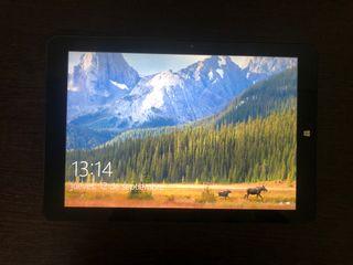 Tablet Chuwi Hi12 con windows 10 y android