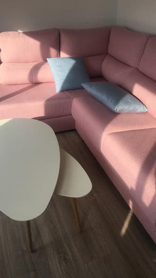 Venta sofá rinconera Nuevo