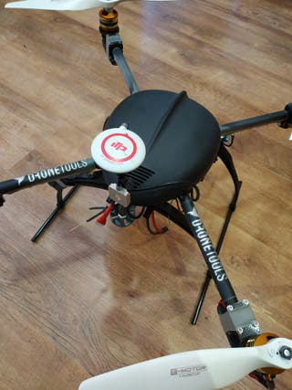Drone Quad Dronetools