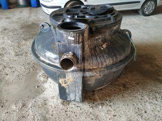 depósito decantación hidrocarburos 600l aprox